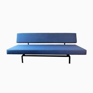 Sofá cama BR03 con tres asientos de Martin Visser para 't Spectrum Spectrum, años 60