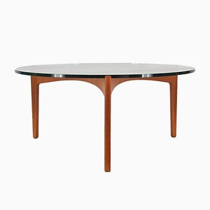 Mid-Century Coffee Table by Sven Ellekaer for Christian Linneberg