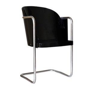 B248 Armchair from Thonet, 1930s
