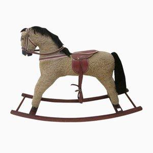 English Rocking Horse, 1950s