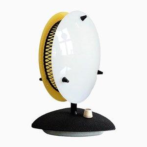 Lámpara de mesa Sonnenkind Mid-Century regulable de Télé Ambiance