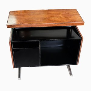 Rosewood Sideboard by Daciano da Costa for Metalurgica da Longra, 1962