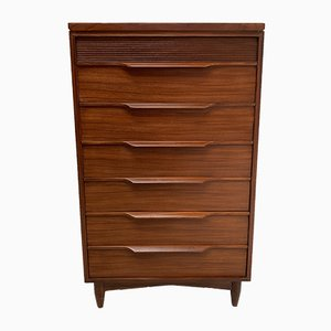 Teak Dresser from Avalon, 1960s