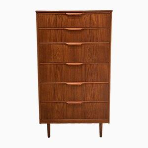 Teak Dresser by Frank Guille for Austinsuite, 1960s