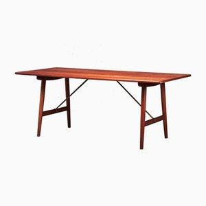 Tavolino da caffè Hunting di Erhard Rasmussen, anni '60