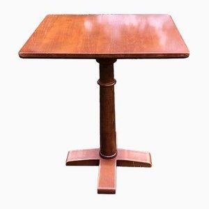 Mesa de bistró, años 70