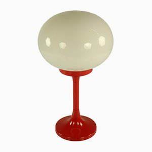 Vintage French Table Lamp from See Delmas, 1970s