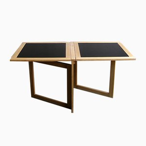 Folding Coffee Table by Arne Robbert for Rud Rudmussen, 1993