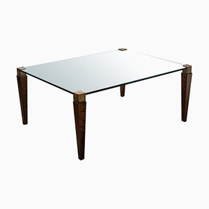 T56 Coffee Table by Peter Ghyczy for ghyczy, 1990s