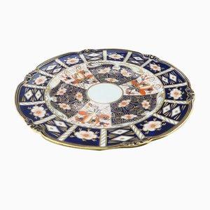 Cake Platter Tableware from Royal Crown Derby, 1932