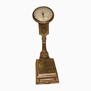 Antique Model 216 Cast Iron Scale by Salter's
