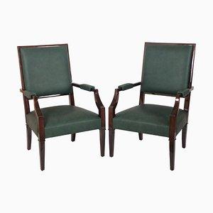 Chaises d'Appoint, 1930s, Set de 2