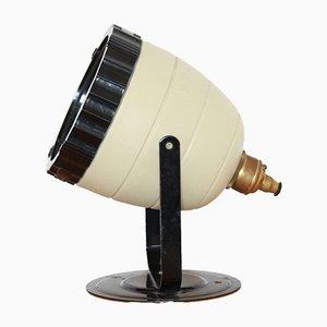Darkroom Stehlampe mit rotem Licht von Kodak, 1970er