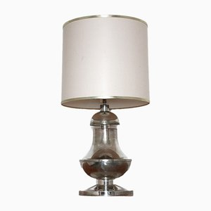 Large Vintage Table Lamp
