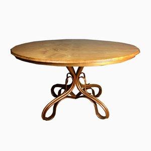 Tavolo da pranzo antico di Thonet