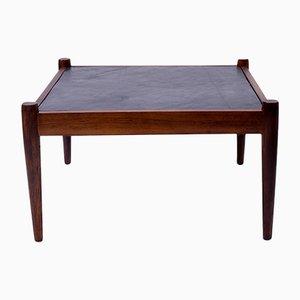 Table Basse en Palissandre par Kai Kristiansen pour Magnus Olesen, 1950s