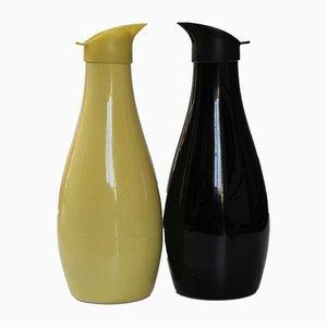 Vasen von Longchamp, 1970er, 2er Set
