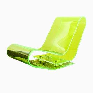 Chaise Lounge by Maarten Van Severen for Kartell, 2000s