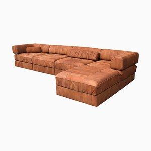 Modulares DS-88 Patchwork Sofa von de Sede, 1960er