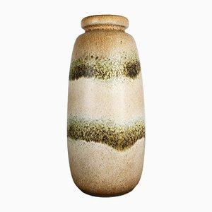 Grand Vase Fat Lava 284-47 Vintage de Scheurich