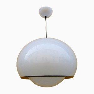 Lampada da soffitto vintage di Guzzini