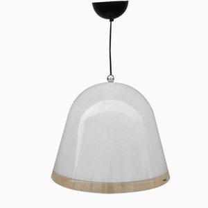Lámpara colgante vintage de Guzzini