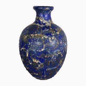 Vase Fat Lava 837 Vintage de Ruscha, années 70