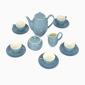 Mid-Century Coffee Service Set from Ditmar Urbach