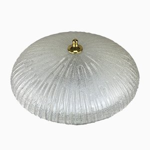 Mid-Century Deckenlampe von Honsel