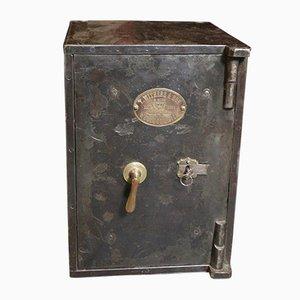 Antiker Tresor von T. Withers