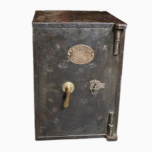 Antique Safe from T. Withers