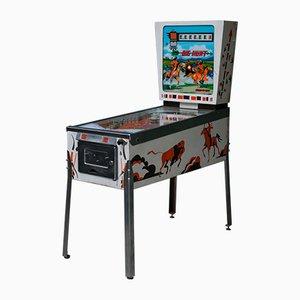 Máquina de pinball de AMI s.p.a., años 70