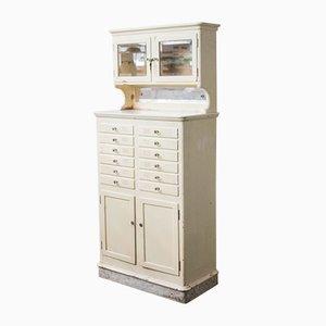 Vintage Dental Cabinet, 1950s