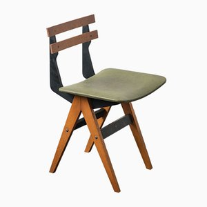 Chaise de Bureau, années 60