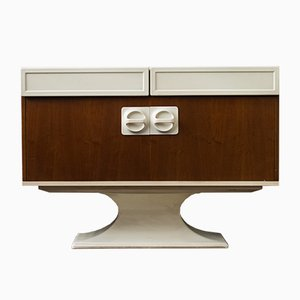 Mid-Century Dresser, 1970s