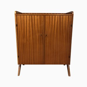 Mid-Century Highboard Cabinet Dresser