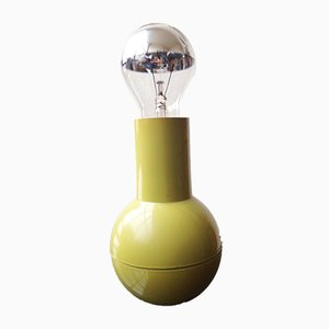 Table Lamp by Enzo Mari, 1960s