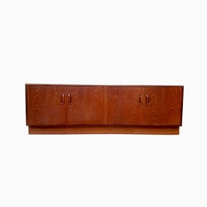 Mid-Century Danish Teak Sideboard from G-Plan, 1970s