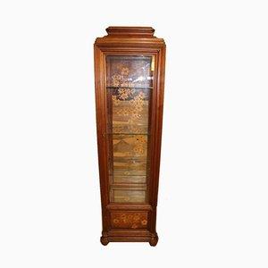 Antique Cabinet by Emile Gallé