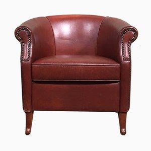 Vintage Club Armchair