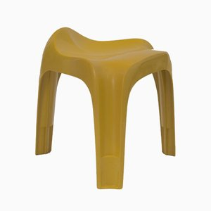 Mid-Century Stool by Alexander Begge for Casala, 1970s