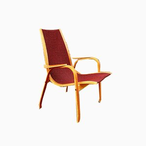 Mid-Century Danish Lounge Chair, 1960s