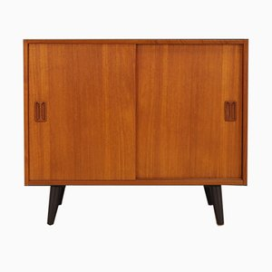 Vintage Cabinet from Thorsø Møbelfabrik, 1970s
