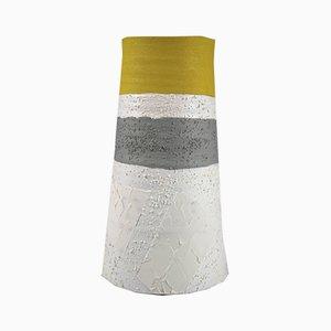 Vaso nr. 34 in terracotta di Mascia Meccani per Meccani Design, 2019
