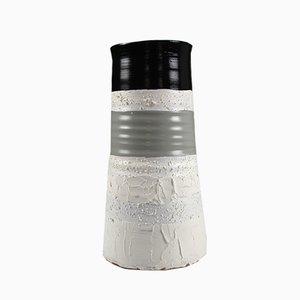 Vaso nr. 35 in terracotta di Mascia Meccani per Meccani Design, 2019
