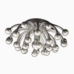 Pistillino Lamp by Studio Tetrarch for Valenti Luce, 1970s