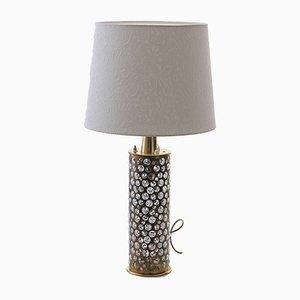 Moderne Tischlampe im skandinavischen Stil, 1950er