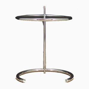 Vintage Coffee Table by Eileen Gray, 1970s