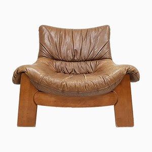 Polnischer Vintage Sessel von Łysa Góra, 1960er