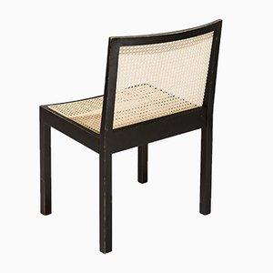 Beistellstuhl von Willy Guhl für Dietiker, 1950er
